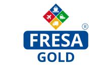 Fresa Gold